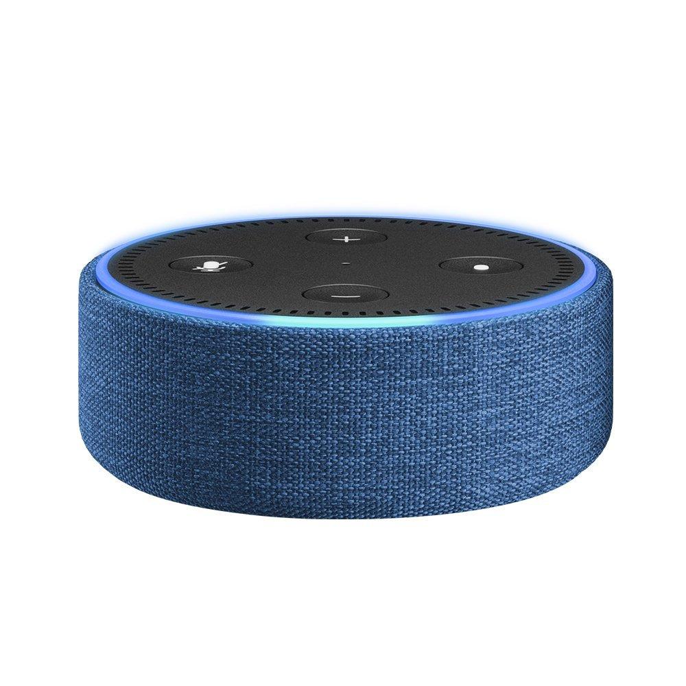GearDiary Accessorize Your Echo Dot