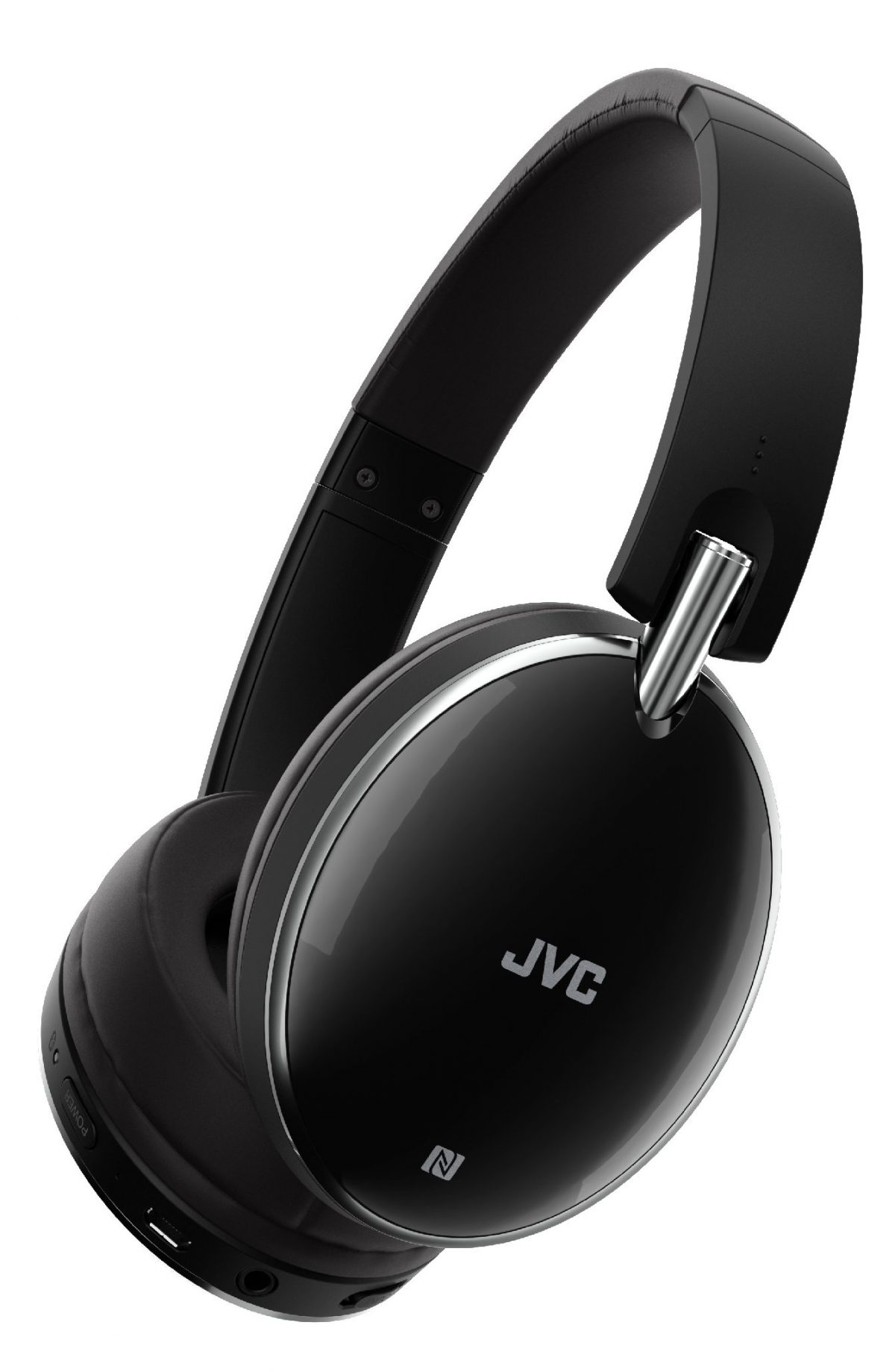 JVC Bluetooth Headphones: New Strides in 2017