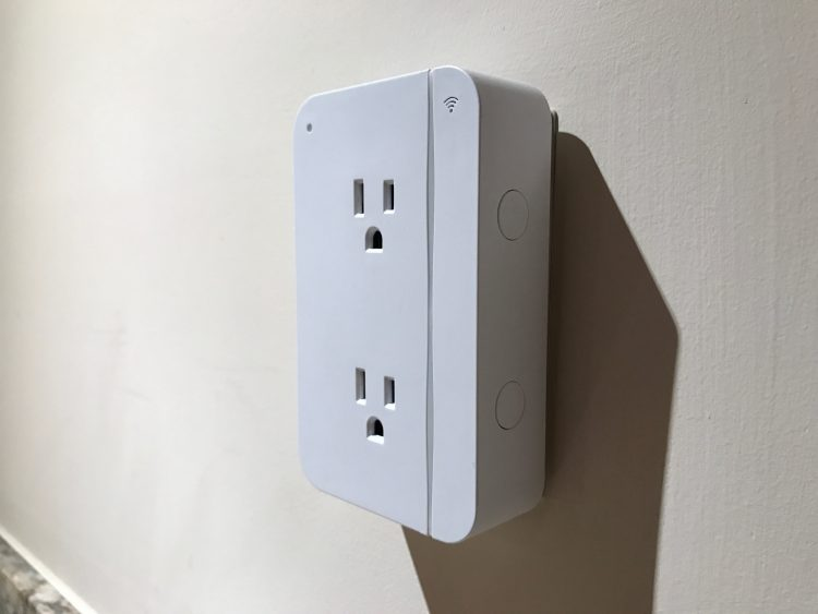 ConnectSense: Get Two Smart Outlets for the Price of One