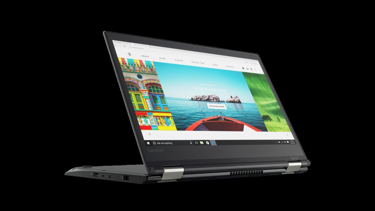 Lenovo Laptops Computers CES