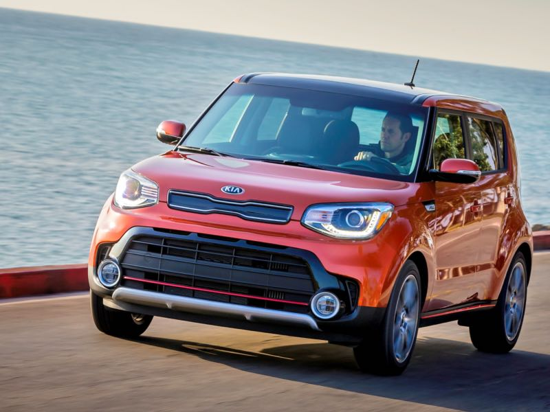 GearDiary 2017 Kia Soul with New Turbo Puts More 'Fun' in Funky
