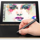 Lenovo Yoga Book: A Versatile and Unique Android Hybrid