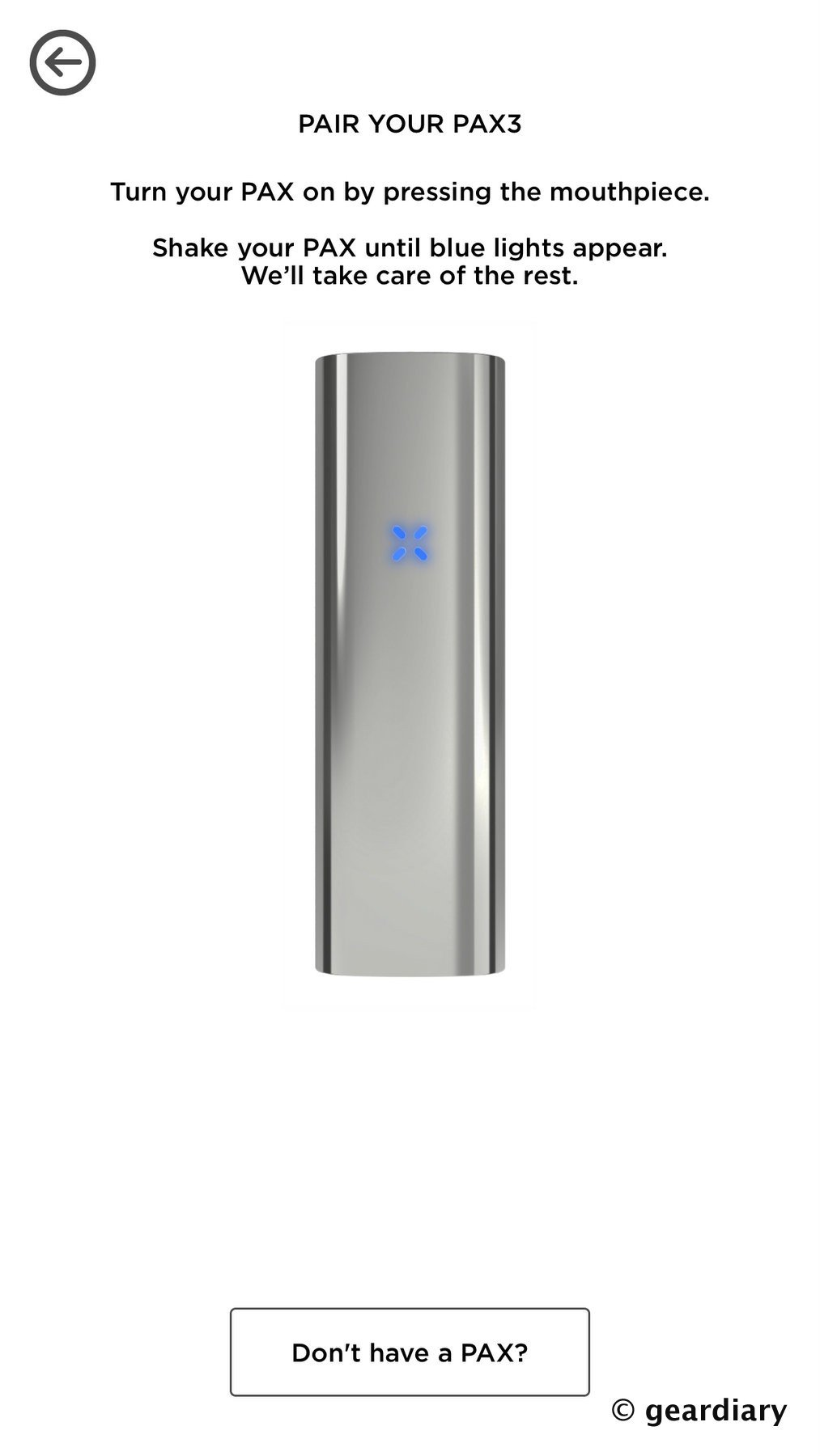 PAX 3 Vaporizer Review: There's a Reason It's Considered the