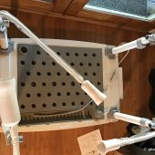 GearDiary OPCOM Farm GrowBox Indoor Hydroponic Gardening System