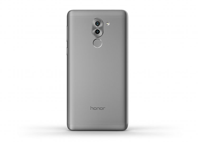 The Honor 6X Sports Premium Features at a More Than Fair Price