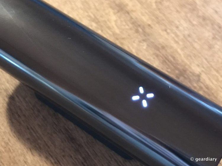 GearDiary PAX 3 Vaporizer Review: There's a Reason It's Considered the Best