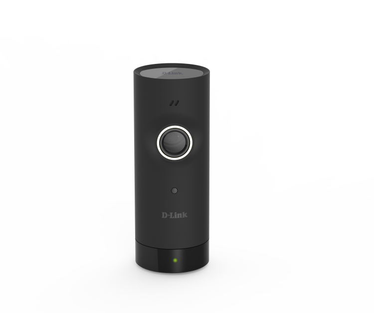 D-Link Announces Latest Fleet of Intuitive and Affordable Home Monitoring Devices