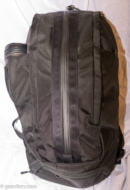 AER Duffel Pack Is the Perfect Work Backpack for Non-Tech Workers