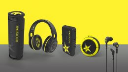 Speakers Headphones CES Bluetooth