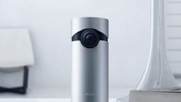 GearDiary D-Link Announces Their Omna 180 Cam HD