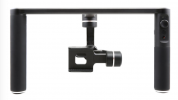 GearDiary FeiyuTech SPG PLUS 3-Axis Gimbal: Steady As She Goes