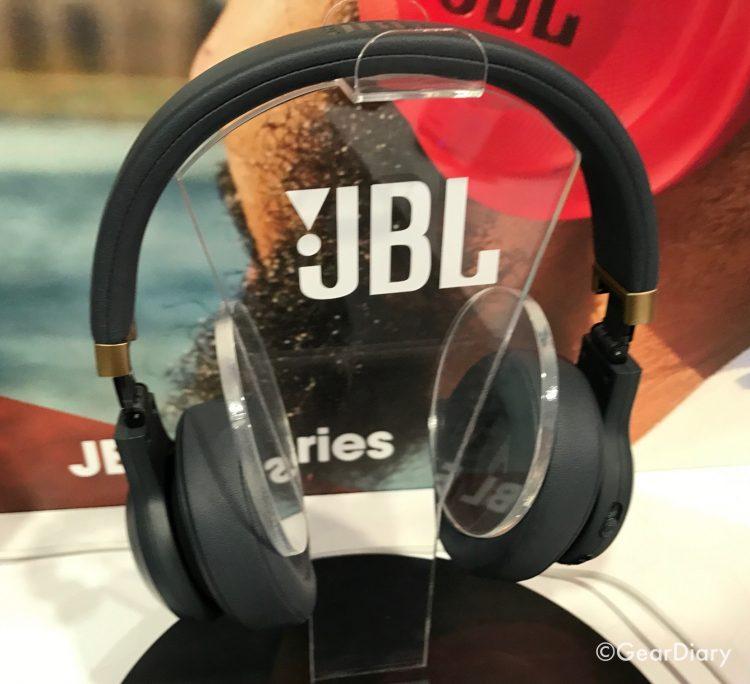 5cb1a1c443f GearDiary AKG, JBL, and Harman Kardon Impress Yet Again. E55BT Quincy  Edition Wireless Headphone