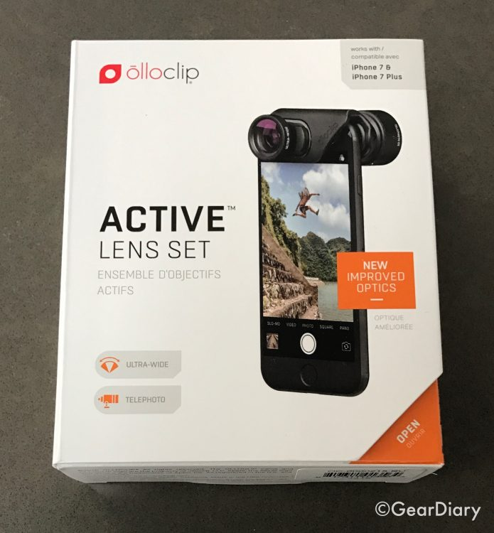 sale retailer b607a 02252 Great iPhone-Ography with the iPhone 7 and 7 Plus Olloclip Active ...