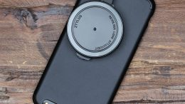 GearDiary Introducing the Ztylus Revolver Lens Camera Kit for iPhone 7 & 7 Plus