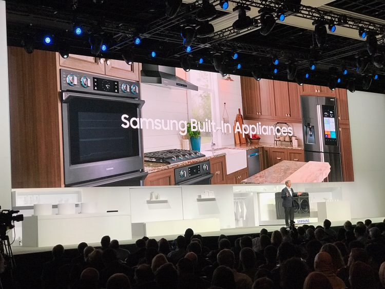 So What Exactly Didn't Samsung Announce at CES 2017?