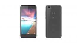 GearDiary ZTE Hawkeye Crowdsourced Smartphone Project Now on Kickstarter