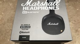 GearDiary Marshall Mid Headphones Bring Big Sound with Style