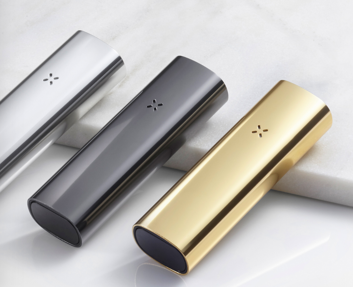PAX 3 Vaporizer Review: There's a Reason It's Considered the Best