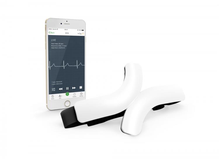GearDiary QardioCore Makes Breakthrough in Preventative Healthcare