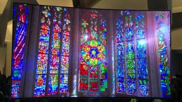 HDTV CES Audio Visual Gear