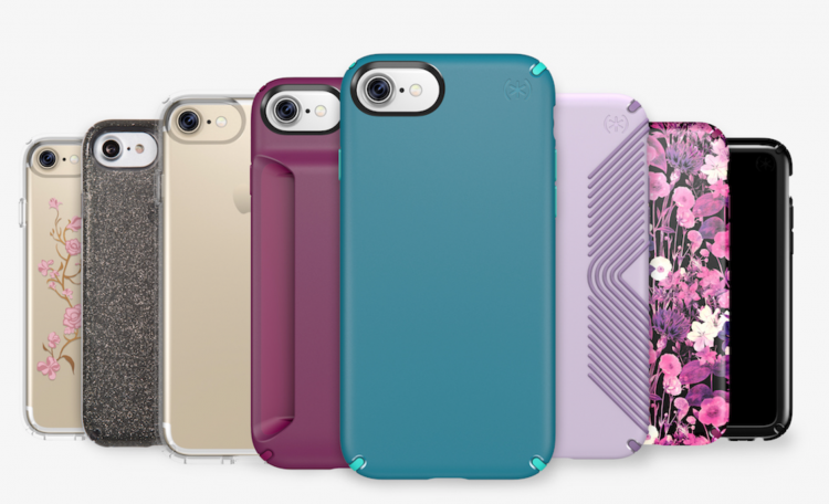 Speck Is Ready with New Protection Options for Your Apple Gear