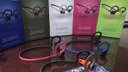 Plantronics Headphones Console Gaming CES