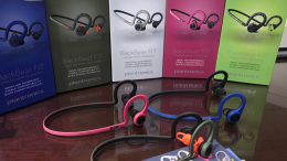 GearDiary Plantronics Continues to Impress with Fab Headphones