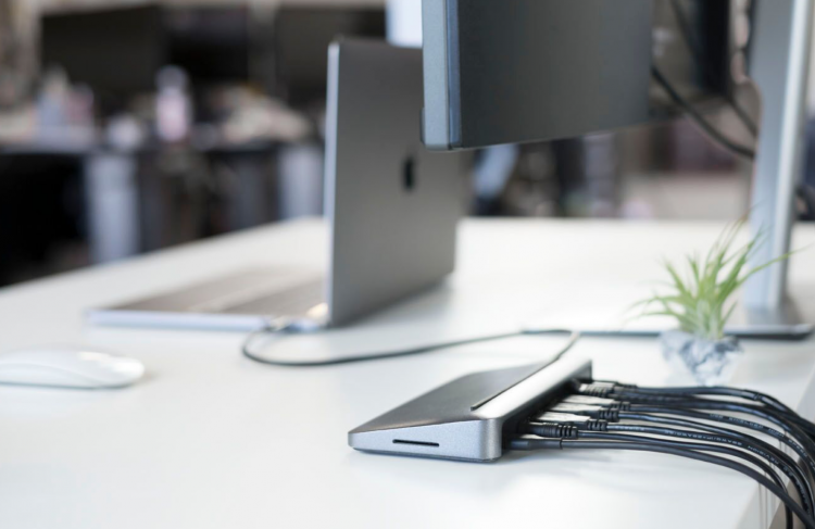 Henge Docks Announces New Docks for the MacBook Pro 2016