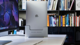 GearDiary Henge Docks Announces New Docks for the MacBook Pro 2016