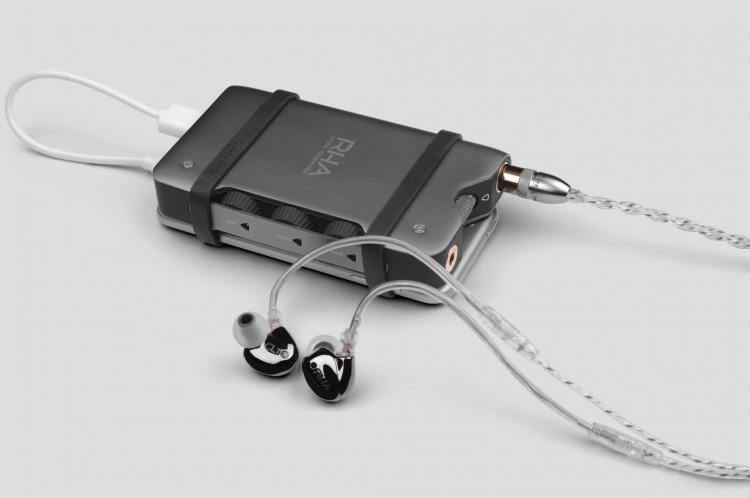 Headphones CES Audio Visual Gear