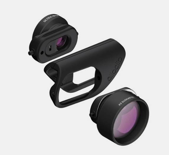 Great iPhone-Ography with the iPhone 7 and 7 Plus Olloclip Active Lens Set