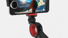 GearDiary Olloclip Pivot Is an iPhone-Ographer's Best Friend