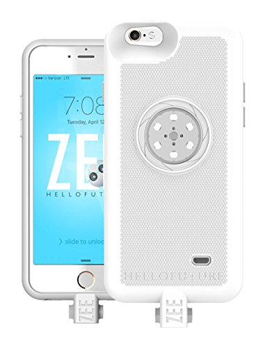 Quite Possibly ZEE Oddest Smartphone Accessory at CES 2017