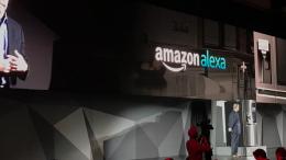 smart Home Tech CES Amazon