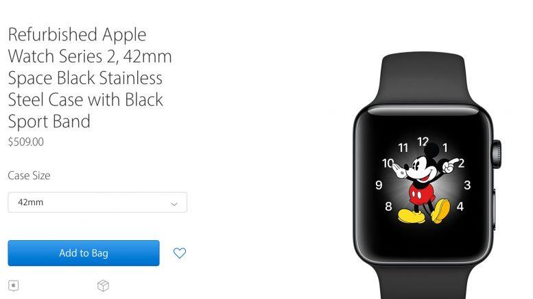 Watches Apple Watch