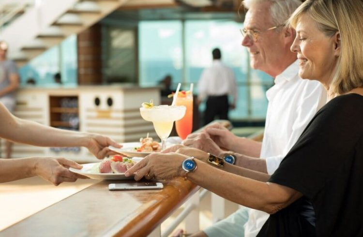 Carnival Wants to Make Your Experience on Their Ship Better with the Ocean Medallion