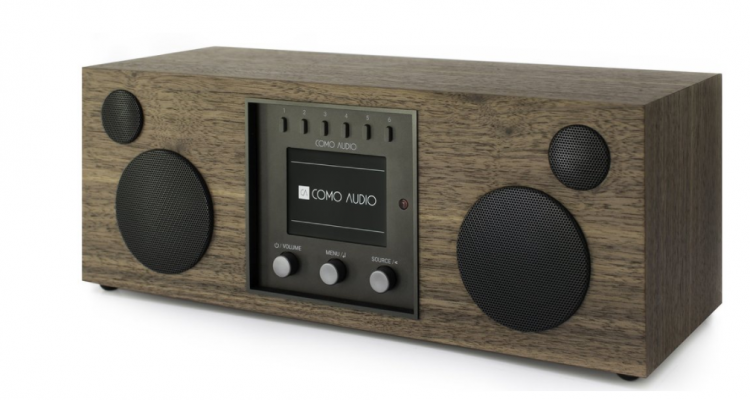 GearDiary Como Audio Announces Two Hi-Fi Audio Products You'll Want on Your Shelf in 2017