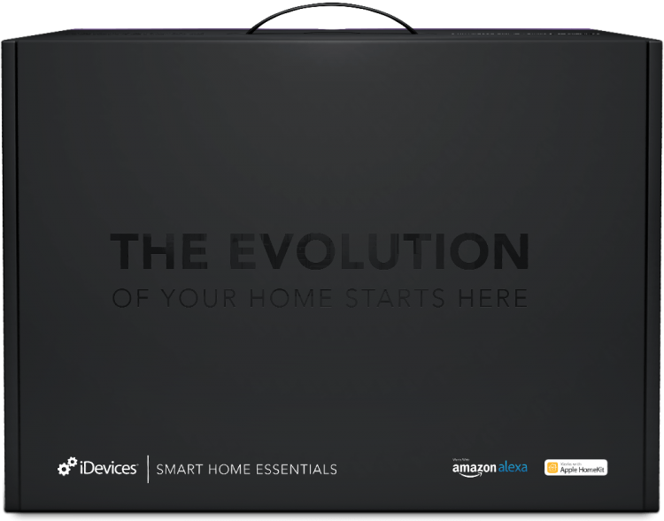 Get Some Smart Home Essentials Courtesy of the iDevices 'Smart Home Essentials' Kit