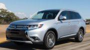 SUVs Mitsubishi Cars