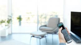 GearDiary Logitech Announces Harmony Pro Portal for Installers & Multi-Zone Software