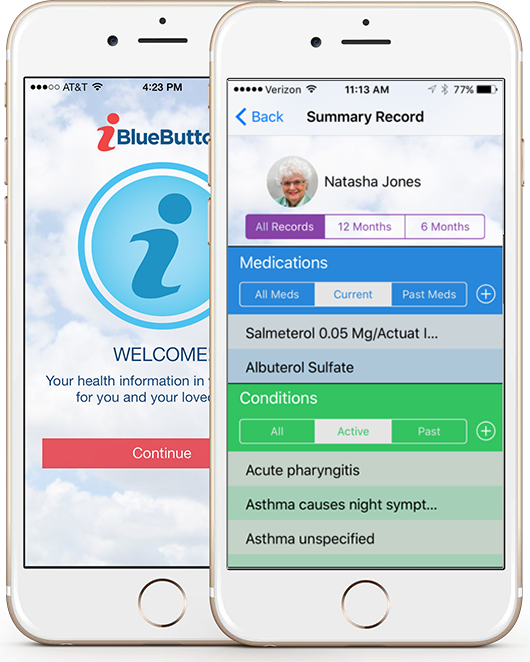 Humetrix Demos a Fleet of Health Apps That Put You in Control