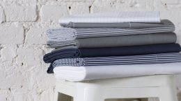 GearDiary Brooklinen Classic Core Sheet Set for Valentine's Day: Thoughtful & Luxurious