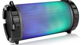 Speakers Bluetooth Audio Visual Gear