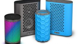 Speakers CES Bluetooth 808