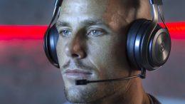 Headphones Games Audio Visual Gear