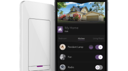 GearDiary iDevices Instant Switch Adds Additional Controls to Your Home