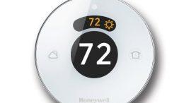 Honeywell Home Tech Health Tech CES