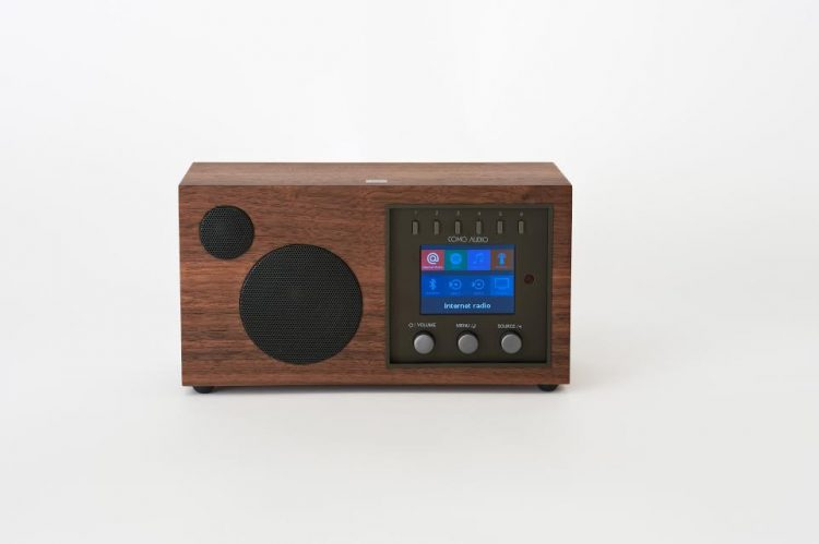 Como Audio Announces Two Hi-Fi Audio Products You'll Want on Your Shelf in 2017