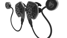 Misc Gear Headphones CES Bluetooth
