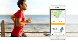 GearDiary TomTom Introduces Fitness App